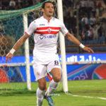 Zamalek unfazed by Enugu's complaint over Paulo eligibility