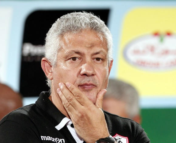 After Hammering Rangers Zamalek Coach Believes They haven't qualify yet