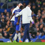 Moses Fit To Feature In Stoke V Chelsea
