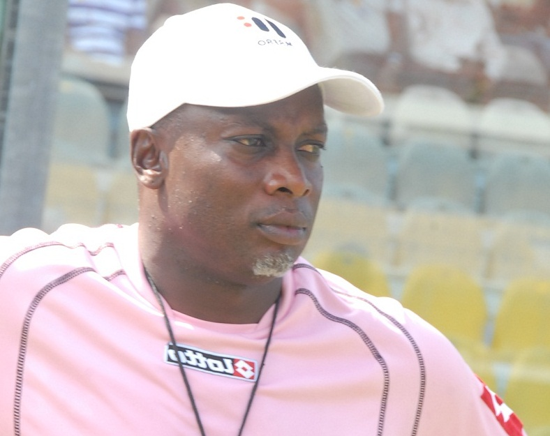 Preko Believes 3SC Will Fall At FC Ifeanyi Ubah's 'The Fortress'
