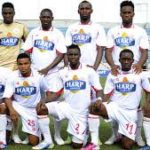Interim Coach Agbo leads Rangers to Zambia
