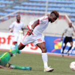 NPFL: Rangers new boy Ifeanyi George stars in 3-1 win over Kano Pillars