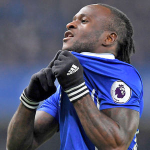 Moses Puts In Another Solid Display As Chelsea Take Giant Step Towards Title