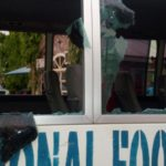 SHOCKER: Enyimba suffer stone attack at Katsina United