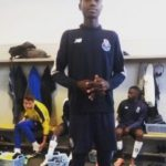 "Exclusive + Photo Confirmation – FC Porto Snap Up ""Nigerian Pogba"" Mustapha Buba After Impressive Performance During Trials"