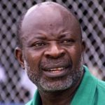Okpala not Rangers coach