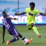 Why Monaco Are Yet To Announce Signing Of Moses Simon Despite Postive Talks With Gent