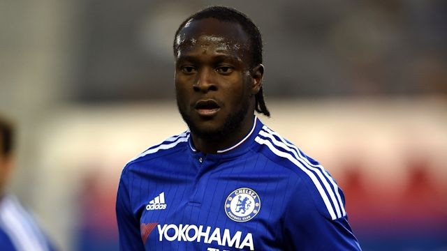 Victor Moses Gets The Nod For The BBC Team Of The Week