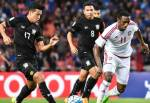 Analysis: Dogged Thailand frustrate UAE as World Cup chances fade