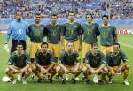Australia at the FIFA Confederations Cup