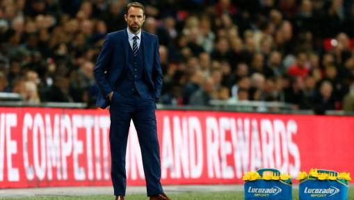 Gareth Southgate Urges Fans to Give England Time to Improve after Narrow Win Over Slovenia