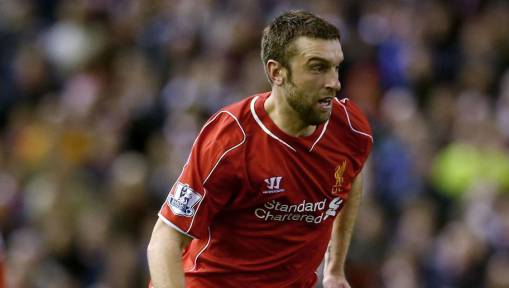 Retired Ex-Liverpool Striker Rickie Lambert 'Fell Out of Love' With Football After Switch to Reds