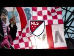 New York vs Atlanta & Seattle vs Dallas | MLS Soccer Sunday 2017