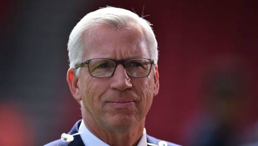 Alan Pardew Turns Down Offers From Dynamo Kiev & China in Hope of Premier League Return