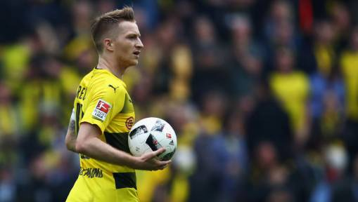 Premier League Giants on Red Alert as Marco Reus Admits Dortmund Departure Possible