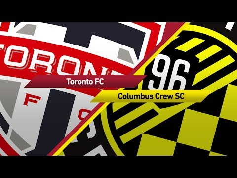 Highlights: Toronto FC vs. Columbus Crew | November 29, 2017