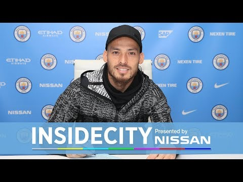 SILVA SIGNS NEW CONTRACT | INSIDE CITY 272