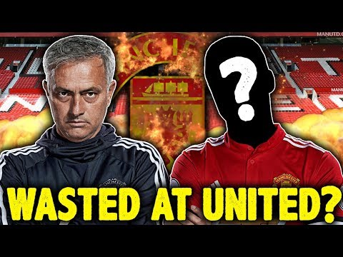 Manchester United MUST Sell Midfield Superstar Because… | #SundayVibes