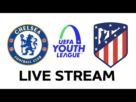 Chelsea vs. Atlético: UEFA Youth League LIVE!