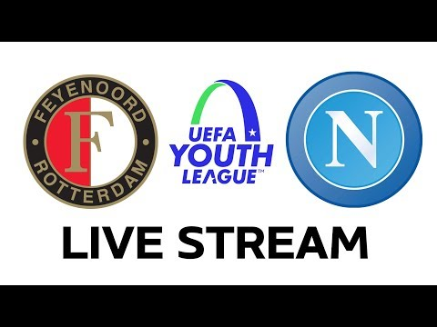 Feyenoord vs. Napoli: UEFA Youth League LIVE!