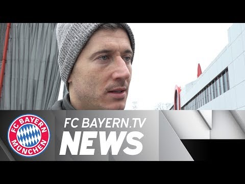"Lewandowski on PSG: ""Tomorrow's game will be different"""