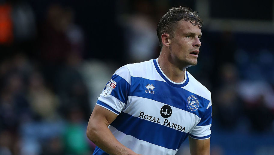QPR Striker Matt Smith Expecting Lively Clash Against Old Club Leeds United on Saturday