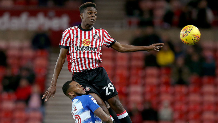 Sunderland Star Joel Asoro Speaks Out About Frustration Under Former Manager David Moyes