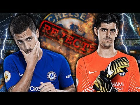 REVEALED: Chelsea Superstars Set To REJECT New Contracts! | Futbol Mundial