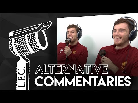 Alternative Commentary: Flanno & Robertson v Everton | Derby goals, James Bond and 3,000 bookings