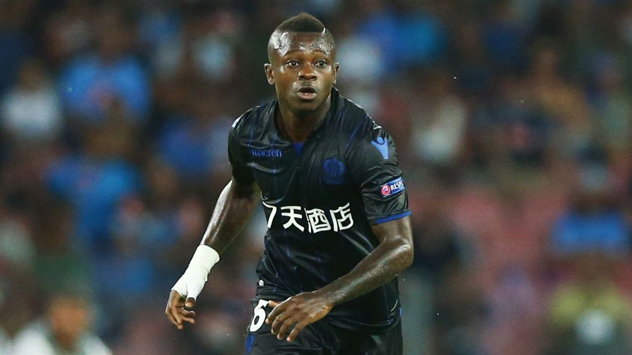 Fulham sign Jean Michael Seri from Nice on four-year contract