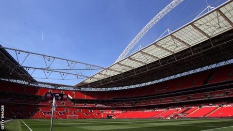 'Healthy discussion' about proposed £600m Wembley sale