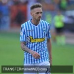 NAPOLI & AS ROMA both planning attempt for LAZZARI