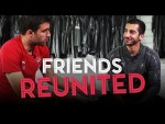Friends reunited at Arsenal | Mkhitaryan and Sokratis