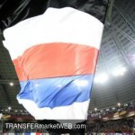 LYON - A Serie A suitor for Martin TERRIER