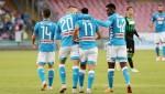 Napoli Prepare January Sale for €50m Midfielder Amid Spurs & Wolves Interest