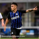 INTER - Racing asking Lautaro on loan: request rejected