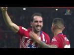 Todos los goles de la Jornada 12 de LaLiga Santander 2018/2019
