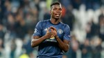 Paul Pogba dismisses Juventus return, says Manchester United is 'home'