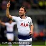 """TOTTENHAM, Eriksen: """"New deal? We and the club sure met a lot"""""""