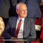 OFFICIAL - Claudio RANIERI is the new Fulham boss