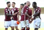 TORINO: TECHNICAL-TACTICAL SESSION AT FILADELFIA