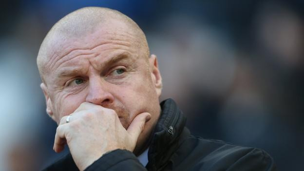 What has gone wrong at Burnley?