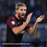 TMW - Newcastle inquire AC Milan about BORINI