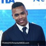 JUVENTUS close to seal deal extension with ALEX SANDRO