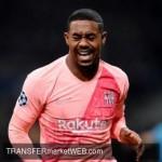BARCELONA FC - A surprise suitor for MALCOM
