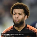 FEYENOORD - One more suitor for TONNY Vilhena