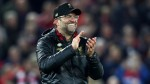Liverpool manager Jurgen Klopp: Champions League exit threat is our own fault