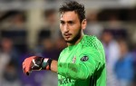 AC Milan Goalkeeper Admits to Having A Complicated 2018
