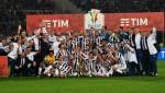 Coppa Italia Last 16 Draw Sees Juve Travel to Bologna While Napoli Face Sassuolo