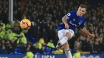 Everton snatch last-gasp equaliser through Lucas Digne to draw with Watford